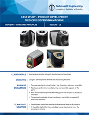 Product Development - Medicine Dispenser