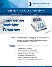 Drug Delivery Devices