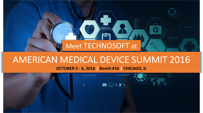 American Medical Device Summit 2016