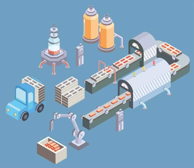 Food Processing Equipment Design